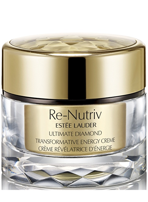 Estée Lauder Re Nutriv Ultimate Diamond Energy 50 Ml Nemlendirici Krem Renksiz